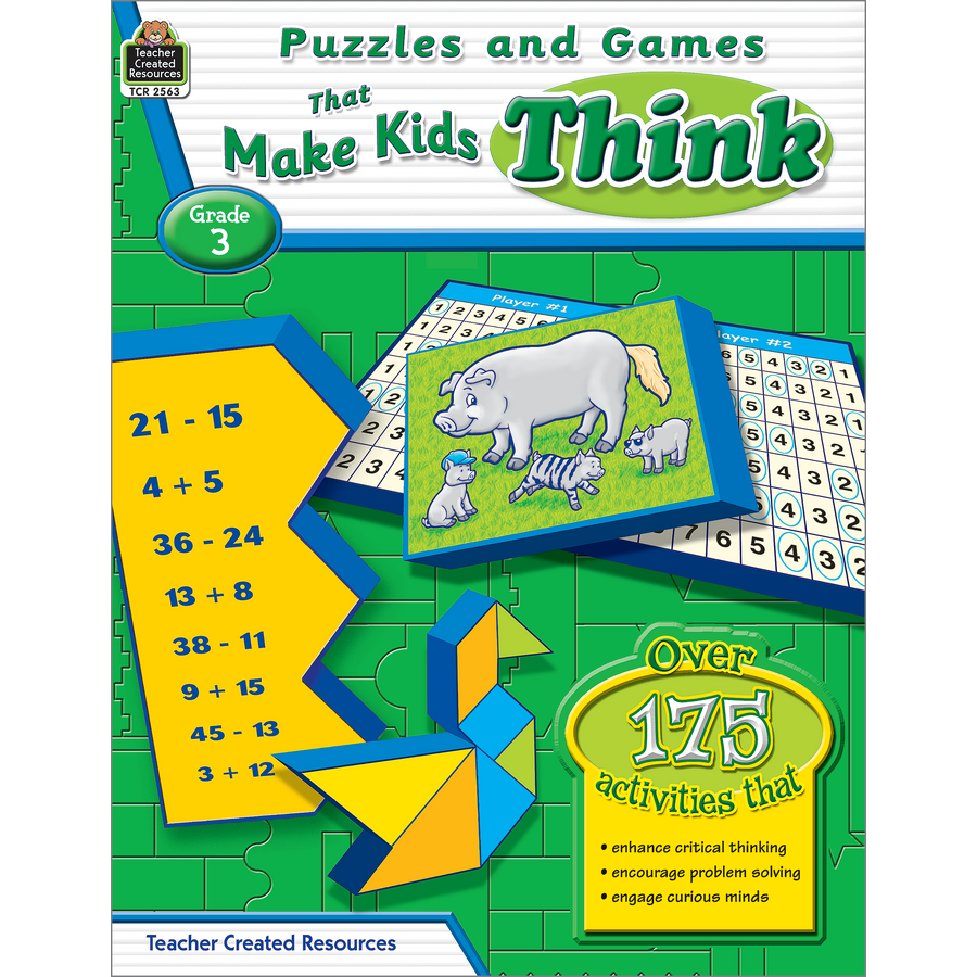 critical thinking vocabulary puzzle test These logic puzzles, word games and trivia questions help instructors teach english, knowledge and critical thinking skills to esl students.