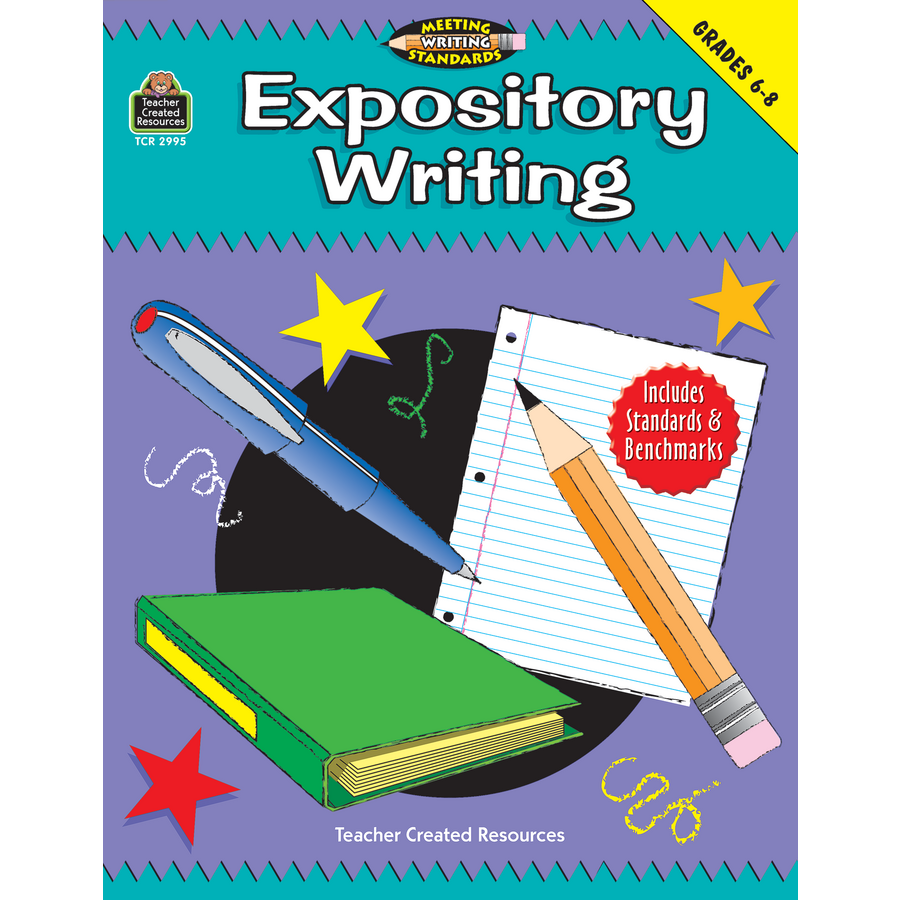 teaching expository writing 3rd grade