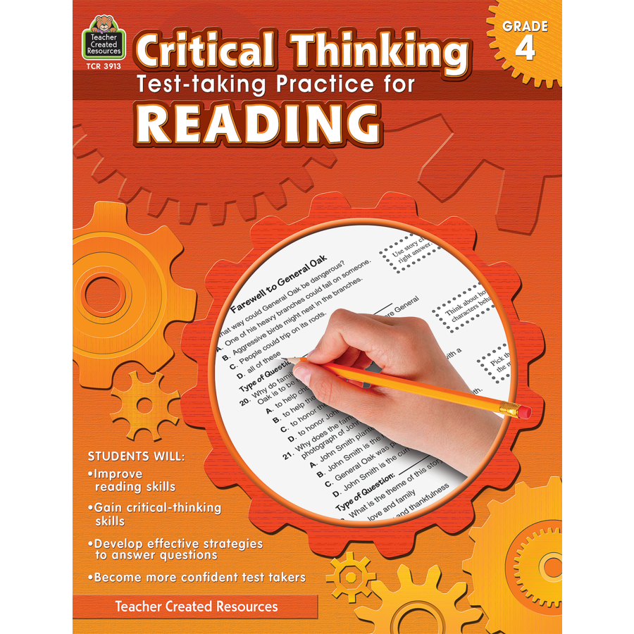 critical thinking test