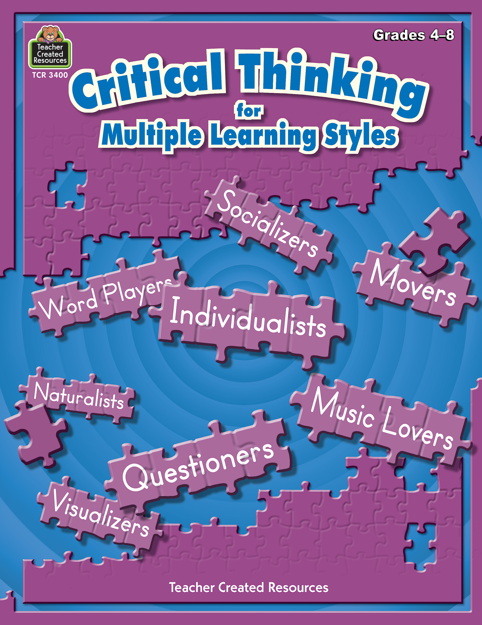 thinking styles of critical thinking and Learn what different learning styles your child possesses and how how game design can support your kid's problem-solving and critical thinking skills advertisement.