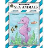 Sea Animals Thematic Unit