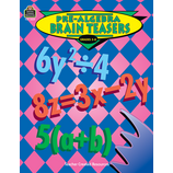 Pre-Algebra Brain Teasers