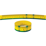 Elapsed Time Ruler Set of 5