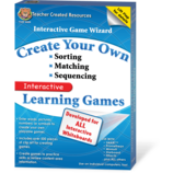 Interactive Game Wizard