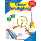 Science Investigations