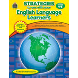 Strategies to use with your English Language Learners Gr 4-6