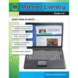 Internet Literacy Grade 6-8