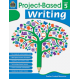 Project Based Writing Grade 5