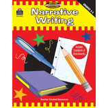 Narrative Writing, Grades 3-5 (Meeting Writing Standards Series)