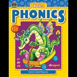 Phonics Book 2