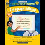 Interactive Learning: Paragraph Editing Grade 5