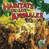 Habitats de los animales