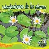 Adaptaciones de las plantas