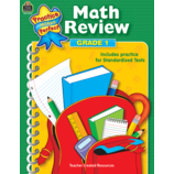 Math Review Grade 1