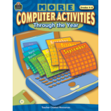 More Computer Activities Through The Year