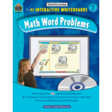 Interactive Learning: Math Word Problems Grade 2