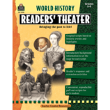 World History Readers' Theater Grade 5-8