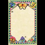 Butterflies Notepad from Susan Winget