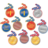 Medals Accents