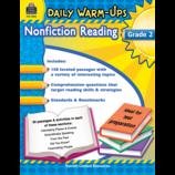 Daily Warm-Ups: Nonfiction Reading Grade 2