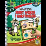 Ranger Rick Power Pen Learning Bk: Sight Words/Word Families