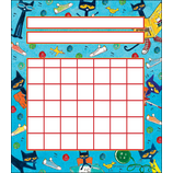 Pete the Cat Incentive Charts Pack