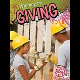 Winning By Giving (Social Skills)