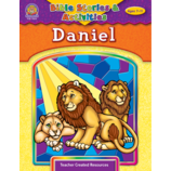 Bible Stories & Activities: Daniel