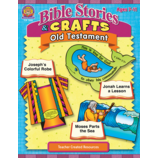 Bible Stories & Crafts: Old Testament