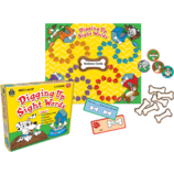 Digging Up Sight Words Game