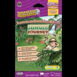 Jungle Journey Computer Game CD Grade 2-3