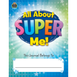 All About Super Me! Journal Grades K-1