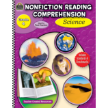 Nonfiction Reading Comprehension: Science, Grade 4