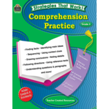 Strategies that Work: Comprehension Practice, Grade 3
