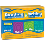 Reading Comprehension & Writing Response Grade 2-3
