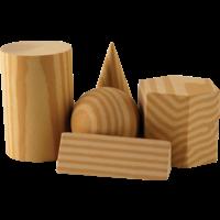 Foam Geometric Solids
