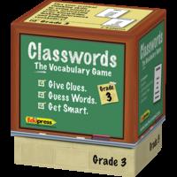 Classwords Grade 3