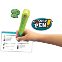 Power Pen