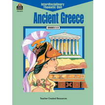 TCR0575 Ancient Greece