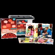 TCR51517 Developing Social-Emotional Skills Kit Grade K-2
