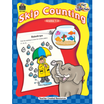 TCR5984 Start to Finish: Skip Counting Grade 1-2