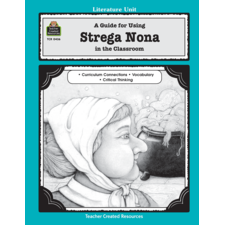 A Guide for Using Strega Nona in the Classroom