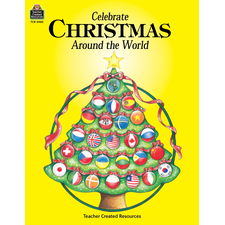 Celebrate Christmas Around the World