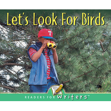Let's Look For Birds