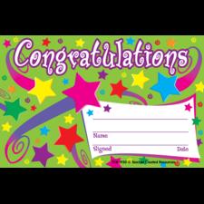 Congratulations Awards