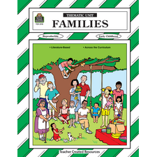 Families Thematic Unit
