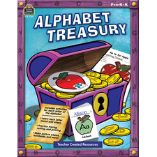 Alphabet Treasury