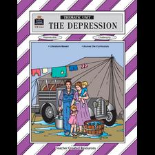 The Depression Thematic Unit