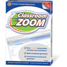 ClassroomZoom (Subscription)
