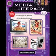 Media Literacy Grade 7-8